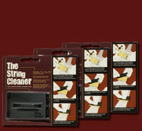 The String Cleaner